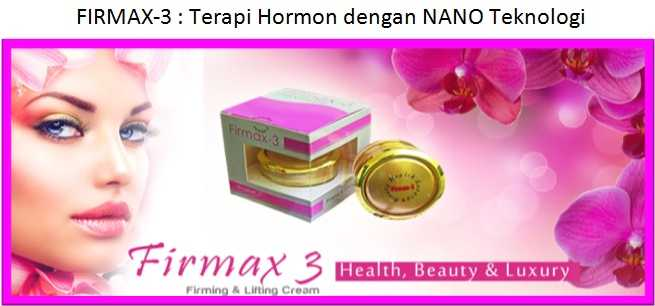 FIRMAX3 Magic Cream